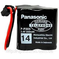 Аккумулятор д/тел PANASONIC P-305(300 mAh ; T-104)