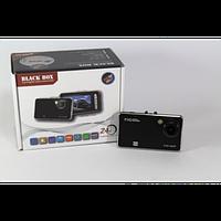 Автомобильный видеорегистратор DVR T160