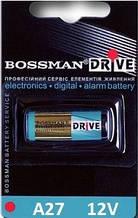 Батарейка Drive Bossman A27