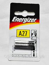 Батарейка ENERGIZER Авто 27А С1 блистер