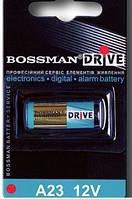 Батарейка Drive Bossman A23