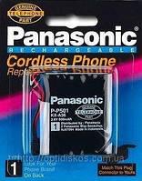 Аккумулятор д/тел PANASONIC P-501(600 mAh ; T-110)