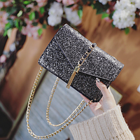 Стильная маленькая женская сумка. Модель 2062, фото 1