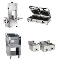 Сервисное обслуживание теплового оборудования для общественного питания