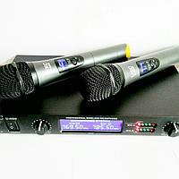 Радиосистема на 2 микрофона U-4000