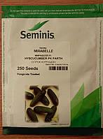 Семена огурца МИРАБЕЛЛ F1 (Mirabelle F1). Упаковка 250 семян. Производитель Seminis.