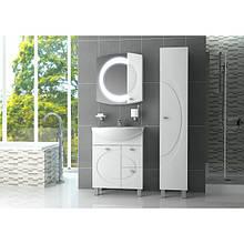 Колекція Монако меблі для ванних кімнат