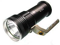 Фонарь ручной (прожектор) BL-1818 CREE XP-G R5