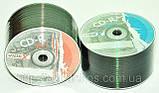 CD-R диски Videx X-Blue, bulk -50, фото 3