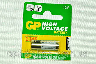 Батарейка GP, A 23 (12V)