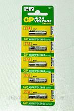 Батарейка GP A 27