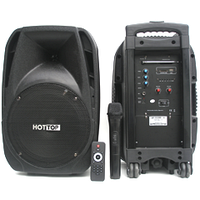Активная акустическая система PORTABLE10 220V