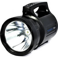 Аккумуляторний фонарь TD-6000 15W