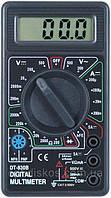 Мультиметр (тестер) DT830B, фото 1