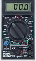 Мультиметр (тестер) DT838