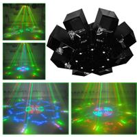 Девять светодиотных матриц лазер BEUFO2