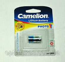 Батарейка Camelion CR2