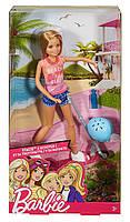 "Лялька Стейсі на скутері серії ""Барбі і її сестри"" / Barbie Stacie Doll & Scooter, фото 5"