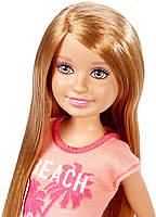 "Лялька Стейсі на скутері серії ""Барбі і її сестри"" / Barbie Stacie Doll & Scooter, фото 6"