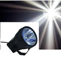 Свет на зеркальный шар  BMPINSPOT 2