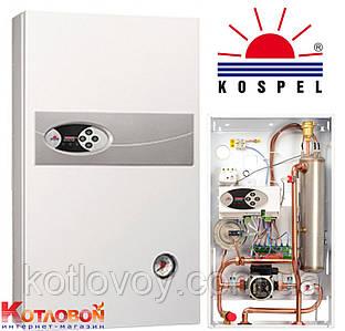 Котёл электрический Kospel EKCO R2 4 кВт