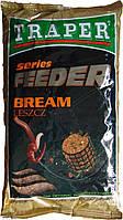 Прикормка рыболовная Traper Feeder Series ''Leszcz''
