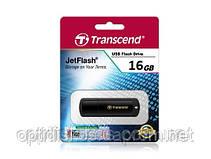 USB Флешка Transcend Jetflash 370, 16GB, белая, фото 3