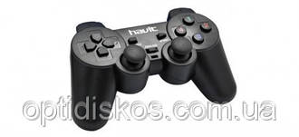 Игровой джойстик, манипулятор HAVIT HV-G69, черный
