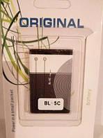 Аккумулятор Bl-5c оригинал