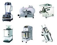 Сервисное обслуживание электромеханического оборудования для общественного питания