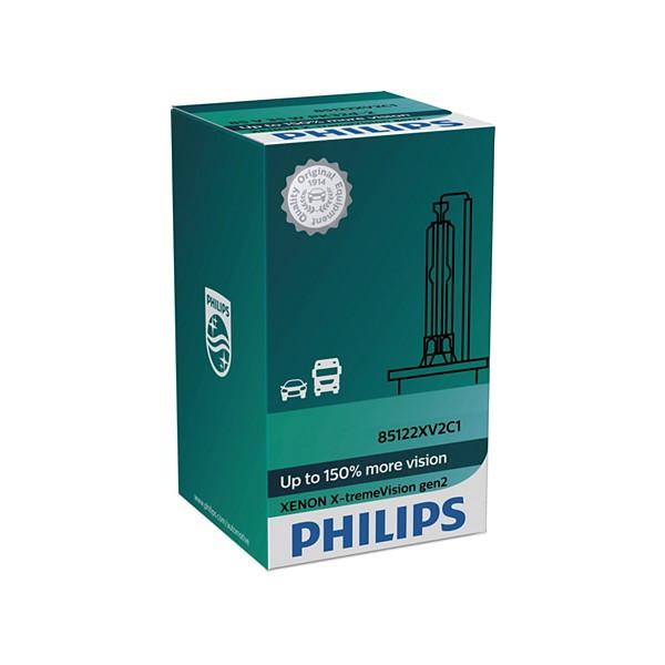 Philips D2R 85126 X-tremeVision gen2