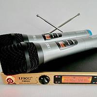Радиосистема с 2 микрофонами 688