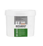 Двухкомпонентный клей и затирка для швов на основе эпоксидной смолы BOTAMENT EF 500 EK 500, цвет белый, 5кг