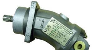 Гидромотор 210.12.00 / Гидромотор 210.12.00.01 / Гидромотор 210.12.00.02, фото 2