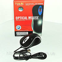 Оптическая мышь HAVIT  HV-M8000, USB, фото 1