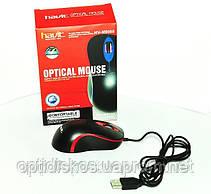 Оптическая мышь HAVIT  HV-M8000, USB, фото 2
