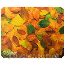 Коврик для мышки DEFENDER Sticker пластиковый, фото 3