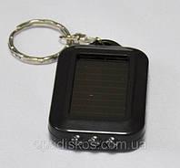 Фонарик - брелок BL-AX001 (солнечная батарея)
