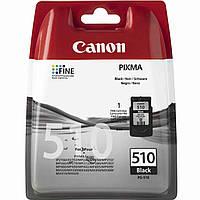 Canon 510, Картридж Canon PG-510 Black (Черный) (2970B007)