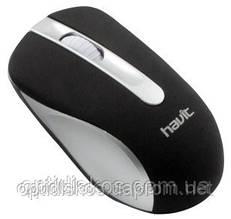 Оптическая мышь HAVIT  HV-MS326 USB, black
