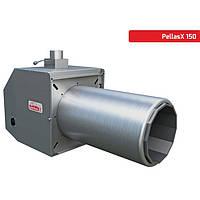 Пеллетная горелка Pellas X 150 kWt, фото 1