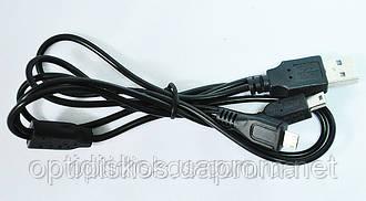 Кабель USB-mini/micro USB