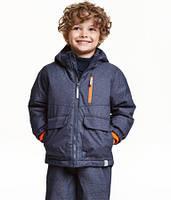 Раздельный комбинезон  H&M  Германия на мальчика