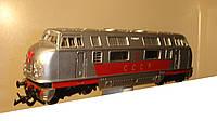 Дизельлокомотив V200 СССР