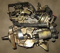ТНВД топливный насос б/у Bosch Nissan Sunny Primera CD20