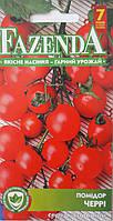 ПОМИДОР ЧЕРРИ КРАСНЫЙ 0,1 г среднеспелый