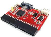 Адаптер USB SATA/IDE (блистер)