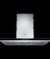 Кухонная вытяжка для настенного монтажа Siemens LC98BA572