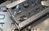 Лазерная резка латунных изделий
