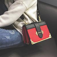 Стильная маленькая женская сумка. Модель 2064, фото 1